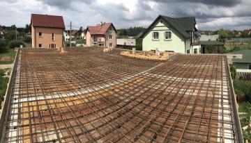 Продолжаем строительство в Сокольниках