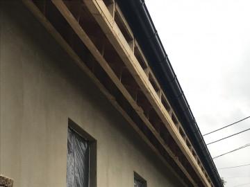 Фасад в Зеленоградске